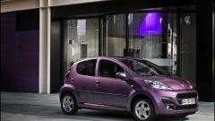 Peugeot 107 my 2012 - Immagine: 3