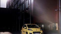 Peugeot 107 my 2012 - Immagine: 11