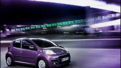 Peugeot 107 my 2012 - Immagine: 2