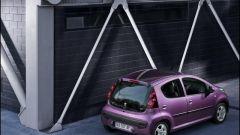 Peugeot 107 my 2012 - Immagine: 5