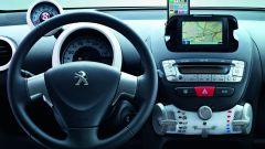 Peugeot 107 Superga - Immagine: 8