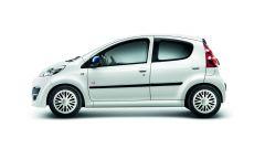 Peugeot 107 Superga - Immagine: 4