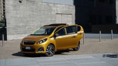 Peugeot 108: 5 porte