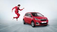 Peugeot 108 Collection: i motori disponibili saranno il VTi da 68 cv e il PureTech da 82 cv
