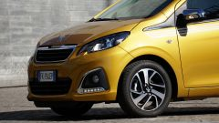 Peugeot 108 Collection Top! 5 porte: anteriore