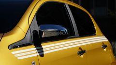 Peugeot 108 Collection Top! 5 porte: dettaglio carrozzeria laterale