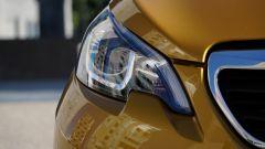 Peugeot 108 Collection Top! 5 porte: faro anteriore