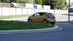 Peugeot 108: la prova dei consumi  - Immagine: 6