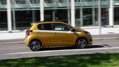 Peugeot 108: la prova dei consumi  - Immagine: 11