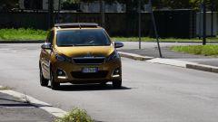 Peugeot 108: la prova dei consumi  - Immagine: 2