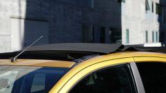 Peugeot 108 Collection Top! 5 porte: tetto apribile in tessuto