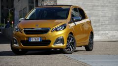 Peugeot 108 Collection Top! 5 porte