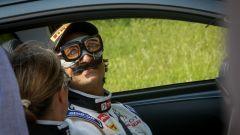 Peugeot 108 e Andreucci in pista alla cieca - Immagine: 5