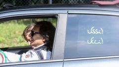 Peugeot 108 e Andreucci in pista alla cieca - Immagine: 11