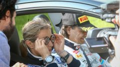 Peugeot 108 e Andreucci in pista alla cieca - Immagine: 14