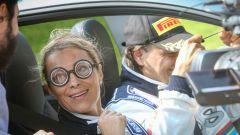Peugeot 108 e Andreucci in pista alla cieca - Immagine: 15