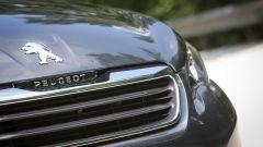 Peugeot 108 e Andreucci in pista alla cieca - Immagine: 23