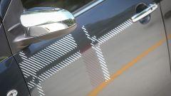 Peugeot 108 e Andreucci in pista alla cieca - Immagine: 25