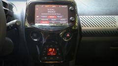 Peugeot 108 e Andreucci in pista alla cieca - Immagine: 30