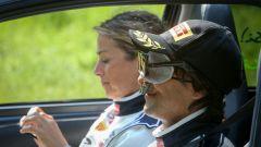 Peugeot 108 e Andreucci in pista alla cieca - Immagine: 37