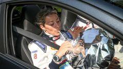 Peugeot 108 e Andreucci in pista alla cieca - Immagine: 38