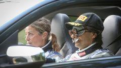 Peugeot 108 e Andreucci in pista alla cieca - Immagine: 40
