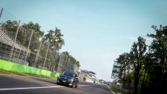 Peugeot 108 e Andreucci in pista alla cieca - Immagine: 49
