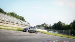 Peugeot 108 e Andreucci in pista alla cieca - Immagine: 52