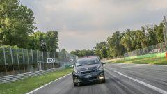 Peugeot 108 e Andreucci in pista alla cieca - Immagine: 55