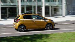 Peugeot 108 è frutto della joint venture con Toyota (Aygo) e Citroen (C1)