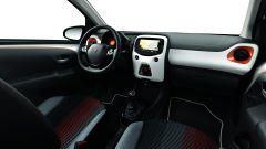 Peugeot 108 Roland Garros Top! - Immagine: 4