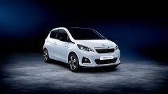 Peugeot 108: un futuro da elettrica?