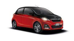 Peugeot 108 X Factor - Immagine: 2