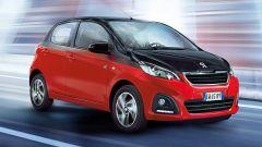 Peugeot 108 X Factor - Immagine: 3