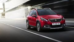 Peugeot 2008: la prova del 1.2 turbo 110 cv cambio automatico - Immagine: 1