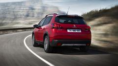 Peugeot 2008: la prova del 1.2 turbo 110 cv cambio automatico - Immagine: 2