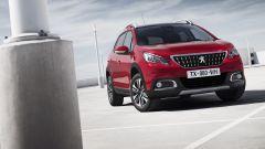 Peugeot 2008: la prova del 1.2 turbo 110 cv cambio automatico - Immagine: 3
