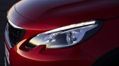 Peugeot 2008: la prova del 1.2 turbo 110 cv cambio automatico - Immagine: 9