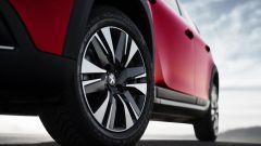 Peugeot 2008: la prova del 1.2 turbo 110 cv cambio automatico - Immagine: 10