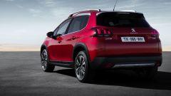 Peugeot 2008: la prova del 1.2 turbo 110 cv cambio automatico - Immagine: 12