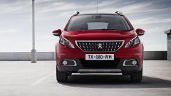 Peugeot 2008: la prova del 1.2 turbo 110 cv cambio automatico - Immagine: 13