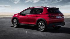 Peugeot 2008: la prova del 1.2 turbo 110 cv cambio automatico - Immagine: 14