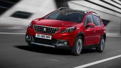 Peugeot 2008: la prova del 1.2 turbo 110 cv cambio automatico - Immagine: 15