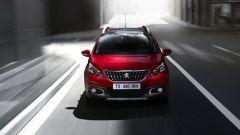 Peugeot 2008: la prova del 1.2 turbo 110 cv cambio automatico - Immagine: 16