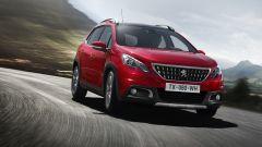 Peugeot 2008: la prova del 1.2 turbo 110 cv cambio automatico - Immagine: 17