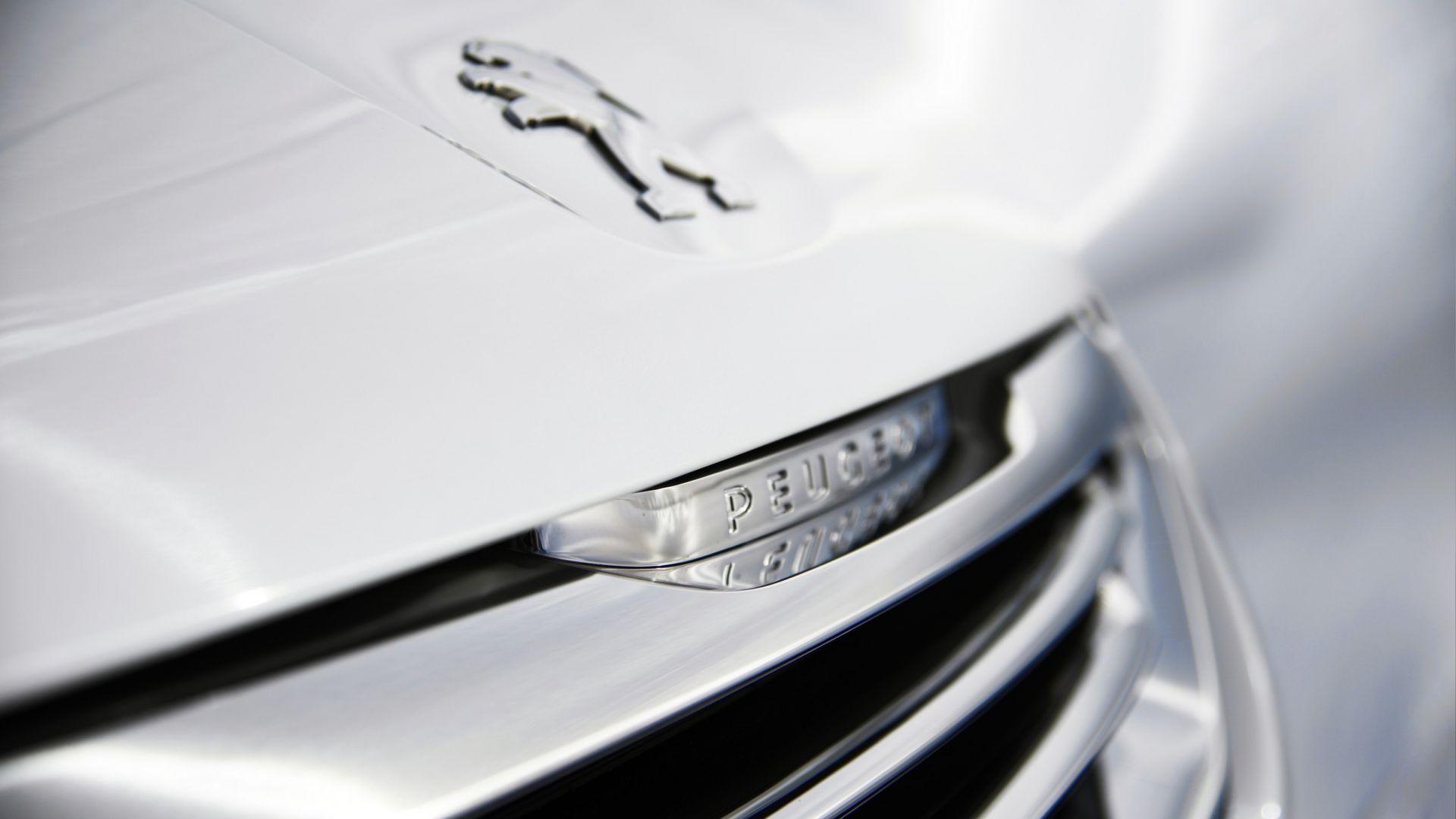 Immagine 58: Peugeot 2008