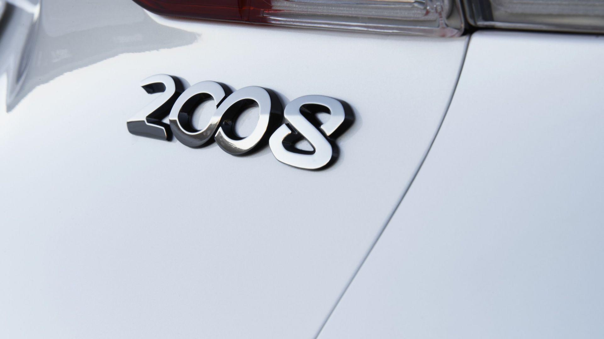 Immagine 55: Peugeot 2008
