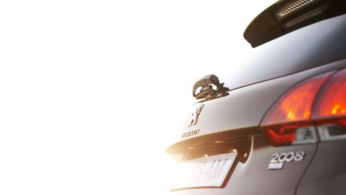 Immagine 51: Peugeot 2008