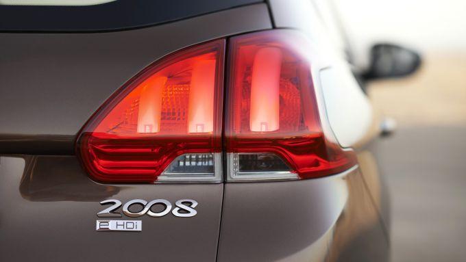 Immagine 49: Peugeot 2008