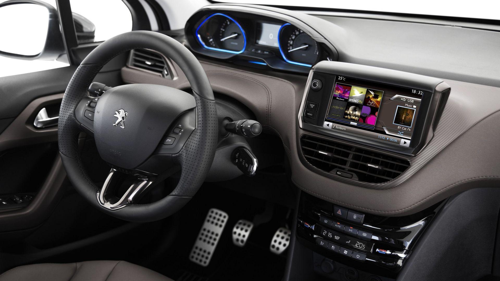 Immagine 3: Peugeot 2008